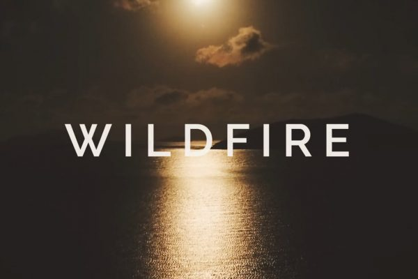 wildfire thumbnail