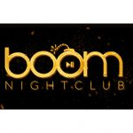 Boom Nightclub Logo