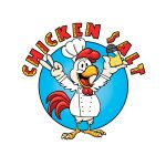 chicken salt logo