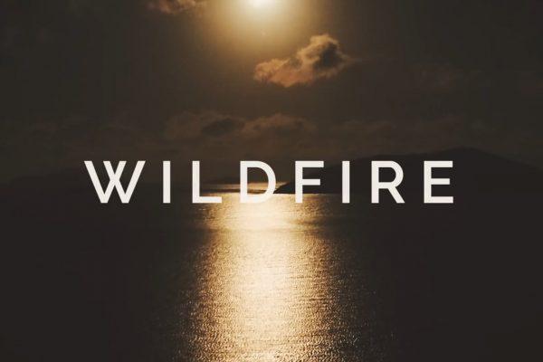 wildfire thumbnail