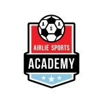 airlie sports academy logo