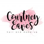 coutney eaves logo