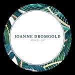 joanne dromgold make-up logo