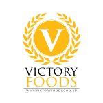 Victory Foods Logo